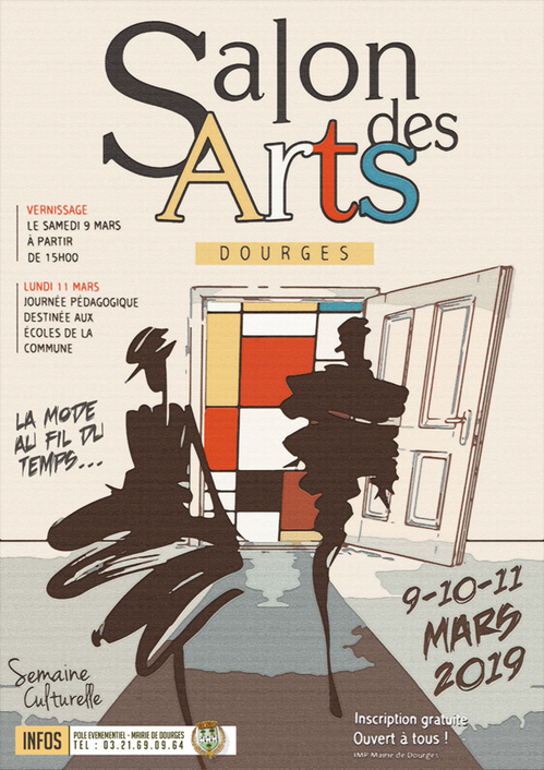Salon des Arts 2019